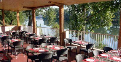 restaurant Montauban, restaurant 82