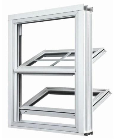 fenêtres alu Revel