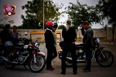 circuit moto au rajasthan,inde du nord a moto,trip moto rajasthan,voyage moto au rajasthan
