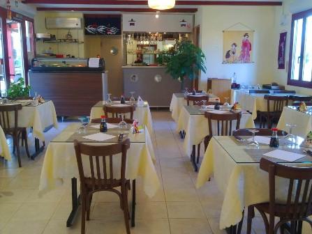restaurant Souillac